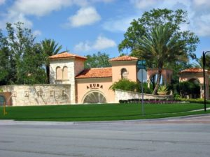 azura dog and cat friendly luxury gated community in boca raton fl - all ages