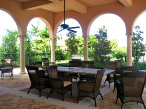 dog friendly gated community in boca raton florida - luxury gated community - all age