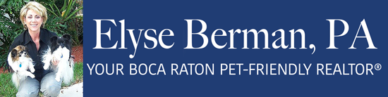 Boca Raton FL Pet Friendly Homes for Sale